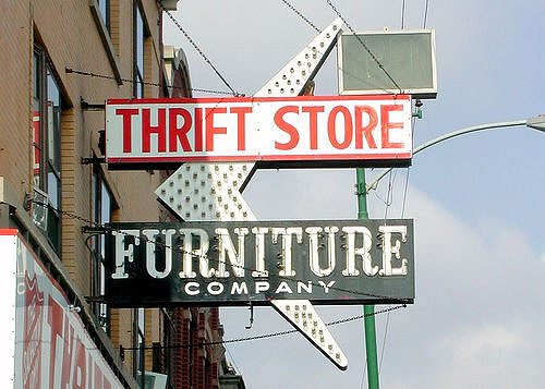 Best Thrift Stores in Colorado Springs, CO | Thrift Shops Colorado Springs Colordao