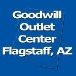 Goodwill Outlet Store Flagstaff, AZ