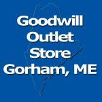 Goodwill Buy the Pound Outlet Store Gorham, ME