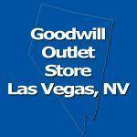 Goodwill Clearance Center Las Vegas, NV