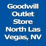 Goodwill Clearance Center North Las Vegas, NV